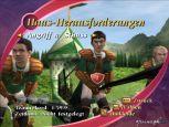 Harry Potter: Quidditch-Weltmeisterschaft - Screenshots - Bild 4
