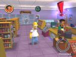 The Simpsons: Hit & Run - Screenshots - Bild 9