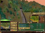 Railroad Tycoon 3 - Screenshots - Bild 11
