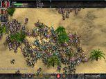Celtic Kings: The Punic Wars  Archiv - Screenshots - Bild 4
