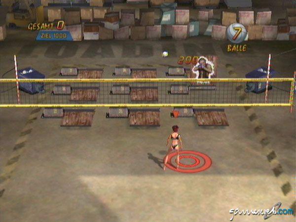 Outlaw Volleyball - Screenshots - Bild 9
