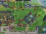 Empires: Die Neuzeit - Screenshots - Bild 4