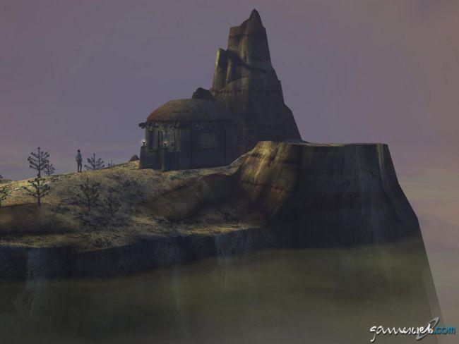 Uru: Ages Beyond Myst  Archiv - Screenshots - Bild 2