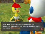 Billy Hatcher and the Giant Egg - Screenshots - Bild 3