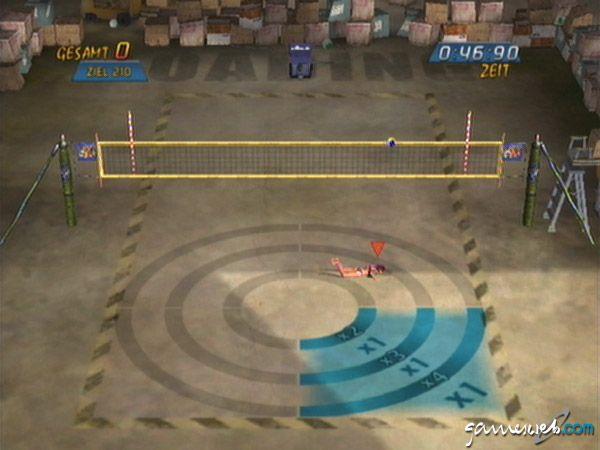 Outlaw Volleyball - Screenshots - Bild 8