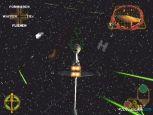 Star Wars Rogue Squadron III: Rebel Strike - Screenshots - Bild 9
