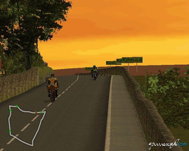 TT Superbikes  Archiv - Screenshots - Bild 29