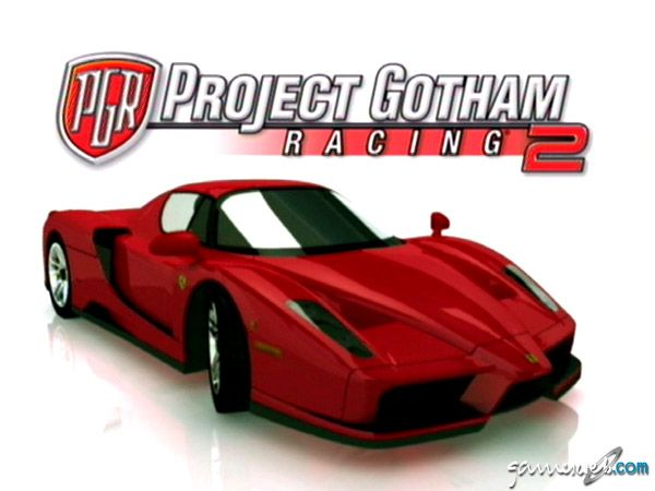 Project Gotham Racing 2 - Screenshots - Bild 2