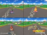 Mario Kart: Double Dash!! - Screenshots - Bild 9