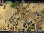 Celtic Kings: The Punic Wars  Archiv - Screenshots - Bild 6