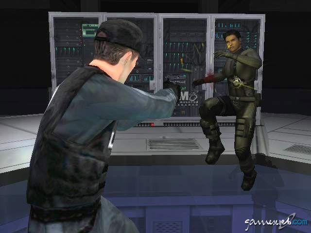 Mission: Impossible - Operation Surma  Archiv - Screenshots - Bild 2