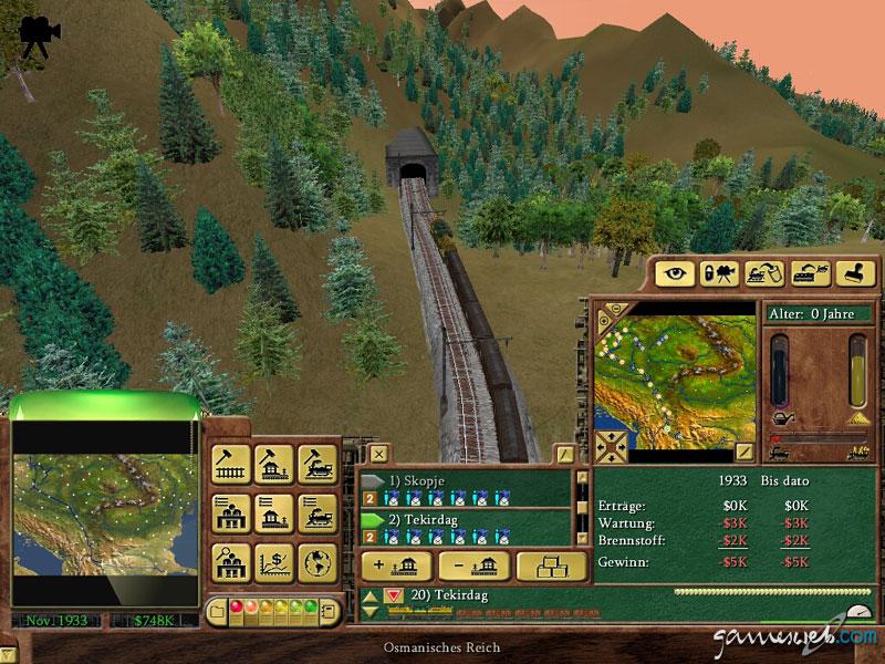 railroad tycoon 3 industry guide