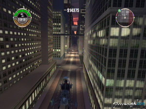 Crimson Skies: High Road to Revenge - Screenshots - Bild 10