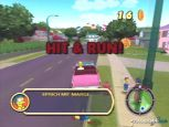 The Simpsons: Hit & Run - Screenshots - Bild 8