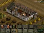 Jagged Alliance 2: Wildfire  Archiv - Screenshots - Bild 8