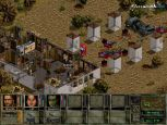 Jagged Alliance 2: Wildfire  Archiv - Screenshots - Bild 7