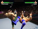 Legends of Wrestling: Showdown  Archiv - Screenshots - Bild 2