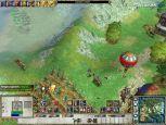 Empires: Die Neuzeit - Screenshots - Bild 5