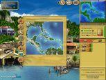 Piraten: Herrscher der Karibik - Screenshots - Bild 3