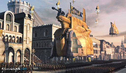 Final Fantasy XII  Archiv - Screenshots - Bild 92