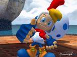 Billy Hatcher and the Giant Egg - Screenshots - Bild 2