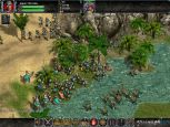 Celtic Kings: The Punic Wars  Archiv - Screenshots - Bild 2