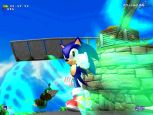 Sonic Adventure DX Director's Cut  Archiv - Screenshots - Bild 11
