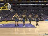 NBA Live 2004 - Screenshots - Bild 7