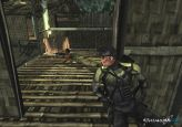 Splinter Cell: Pandora Tomorrow  Archiv - Screenshots - Bild 55