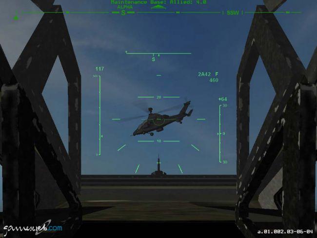 Fair Strike - Screenshots - Bild 2