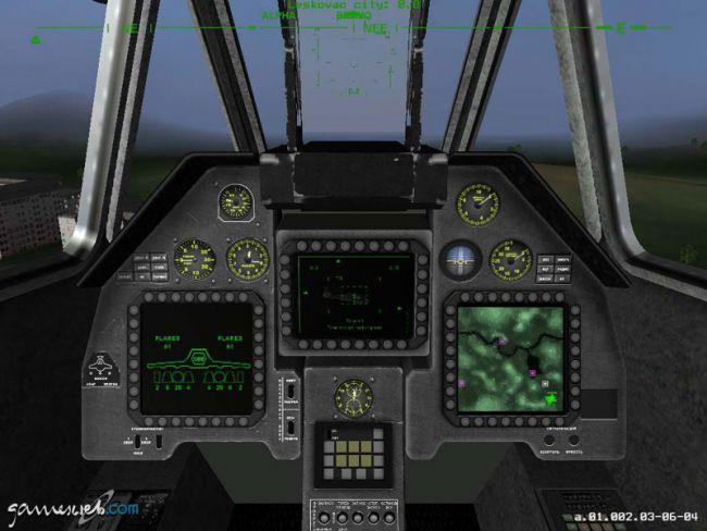 Fair Strike - Screenshots - Bild 5