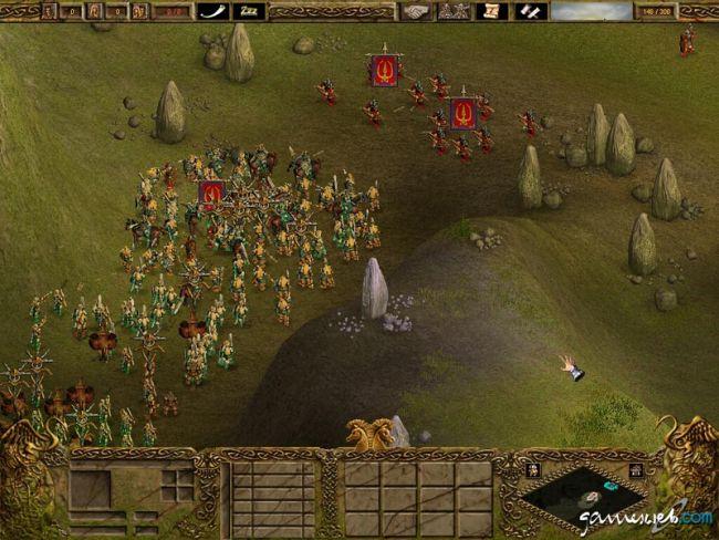 Against Rome - Screenshots - Bild 6