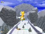 Sonic Adventure DX Director's Cut  Archiv - Screenshots - Bild 9