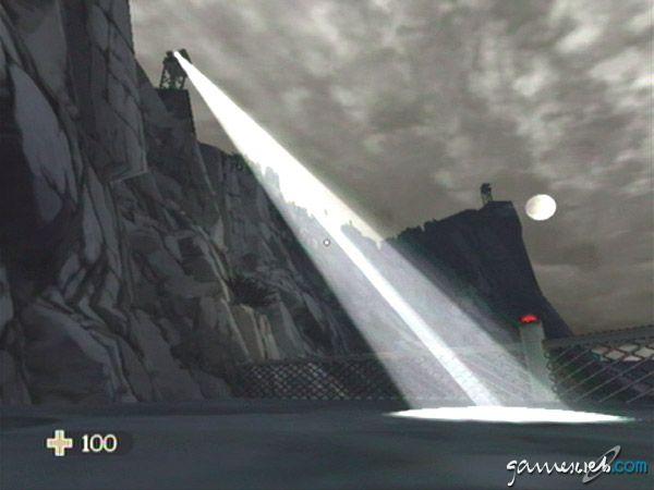 XIII - Screenshots - Bild 7