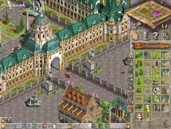 Anno 1503: Aufbruch in eine neue Welt - Screenshots - Bild 6