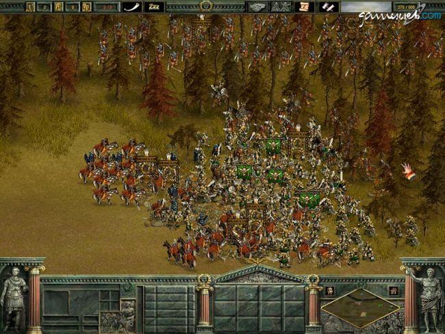 Against Rome - Screenshots - Bild 13