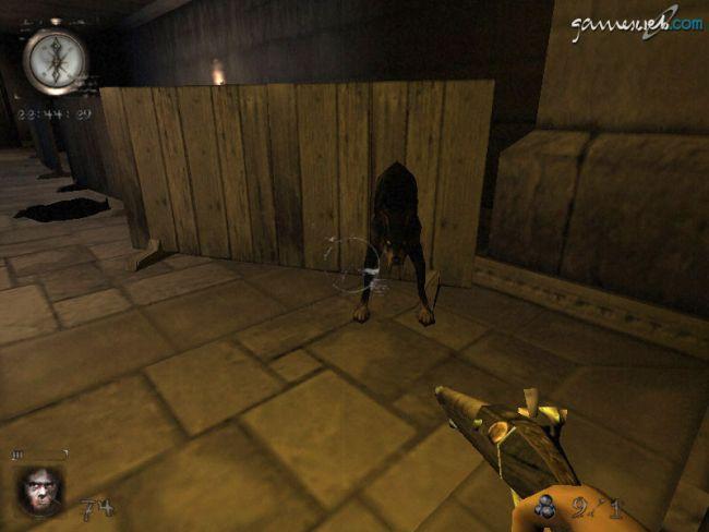Nosferatu: The Wrath of Malachi - Screenshots - Bild 6