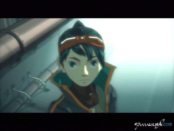 Breath of Fire V: Dragon Quarter - Screenshots - Bild 2