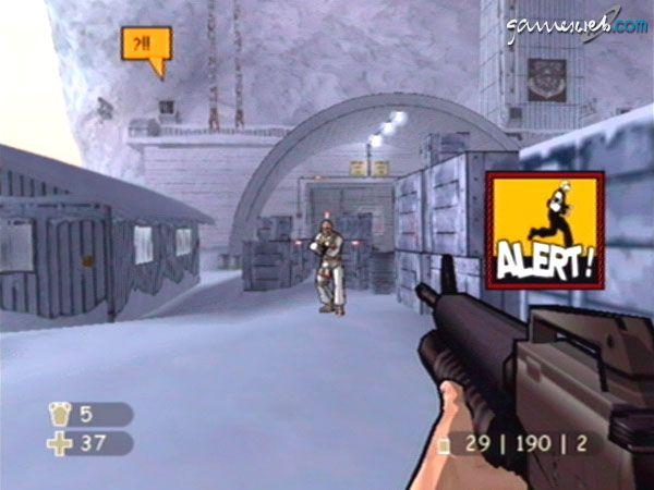 XIII - Screenshots - Bild 6