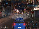 Need for Speed: Underground - Screenshots - Bild 4