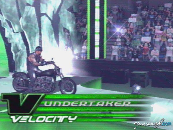 WWE SmackDown: Here comes the Pain! - Screenshots - Bild 4