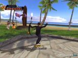 Tony Hawk's Underground - Screenshots - Bild 9