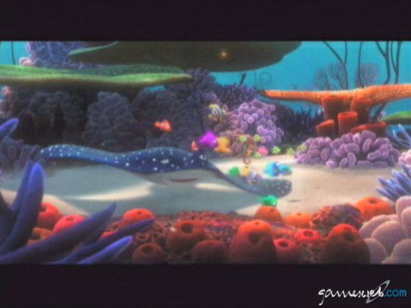 Findet Nemo - Screenshots - Bild 5
