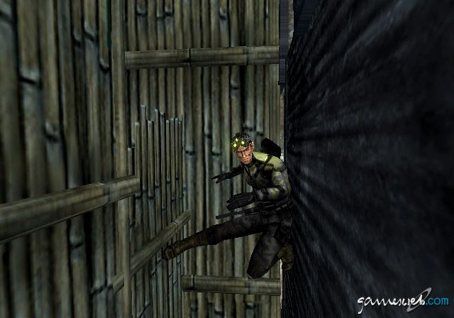 Splinter Cell: Pandora Tomorrow  Archiv - Screenshots - Bild 52