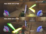 Star Wars Jedi Knight: Jedi Academy - Screenshots - Bild 9