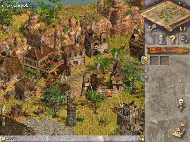 Anno 1503: Aufbruch in eine neue Welt - Screenshots - Bild 4