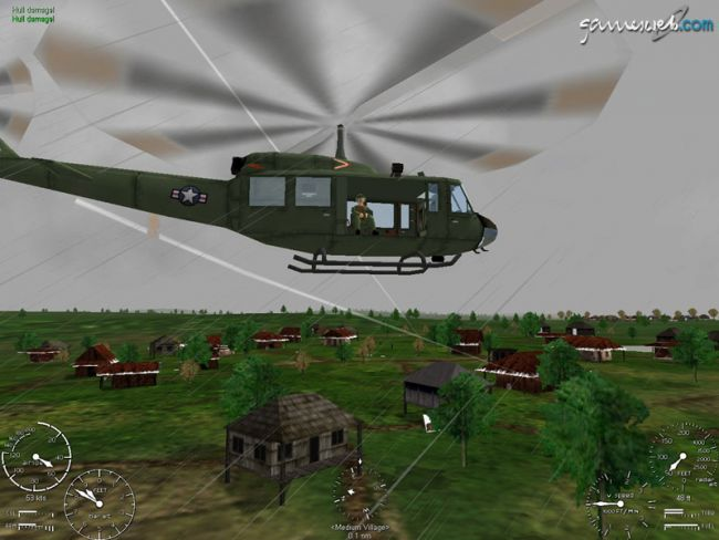 Vietnam MED EVAC - Screenshots - Bild 3