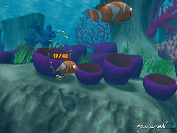 Findet Nemo - Screenshots - Bild 2