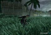Splinter Cell: Pandora Tomorrow  Archiv - Screenshots - Bild 56
