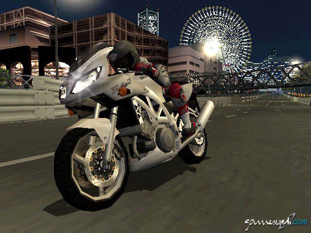 Riding Spirits 2  Archiv - Screenshots - Bild 8